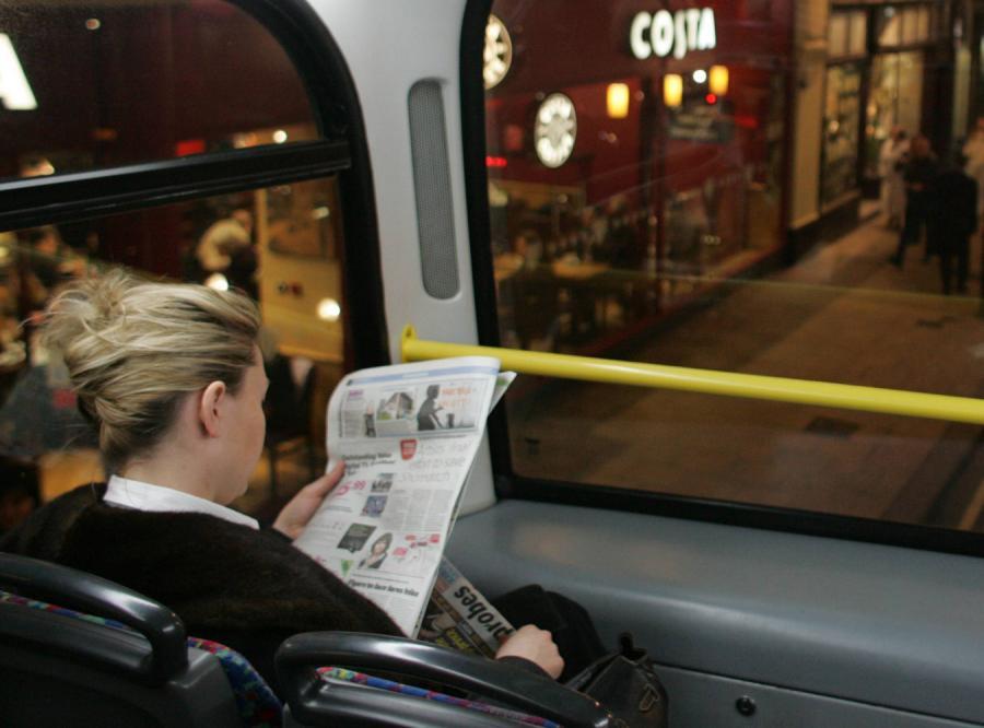 Akcja Polaków ma skończyć z pojawiającymi się w brytyjskiej prasie antypolskimi publikacjami