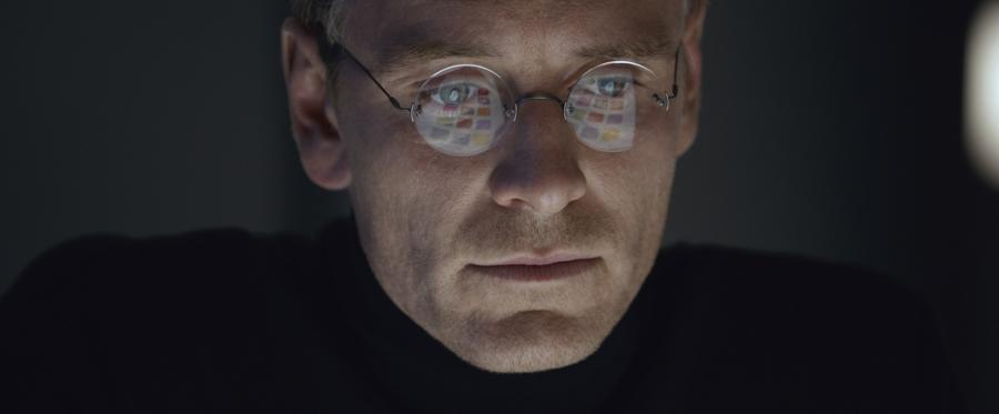 """Steve Jobs"" w kinach od 13 listopada 2015 roku"