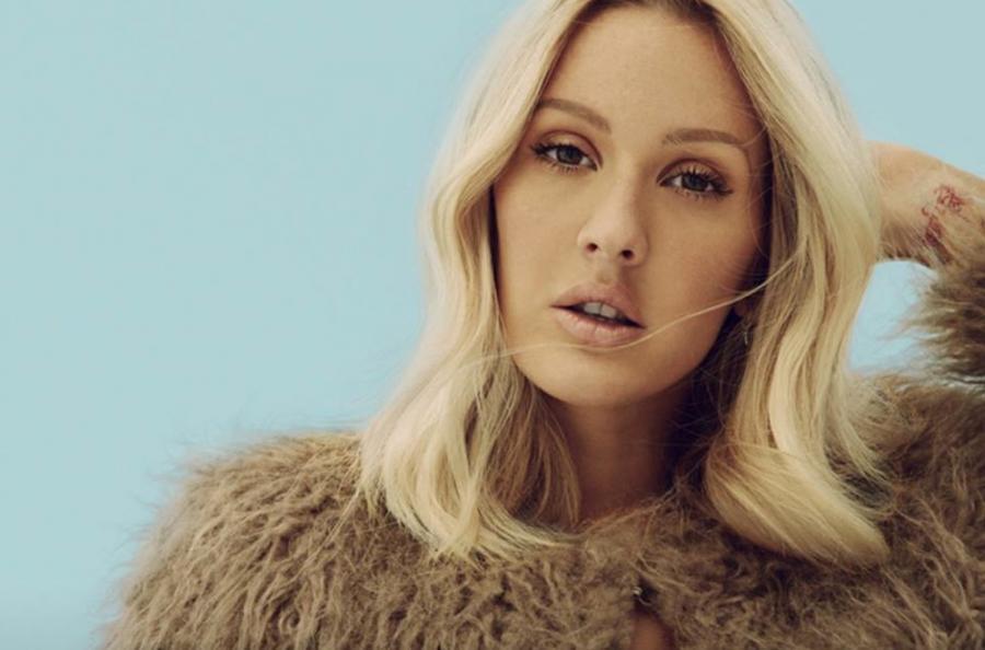 Ellie Goulding w podróży na popowe szczyty