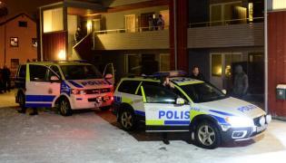 Szwecja: zatrzymanie podejrzanego o terroryzm