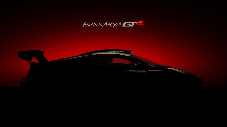 Arrinera Hussarya GT4