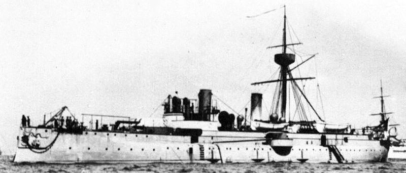 Chińskie pancerniki ze stoczni w Szczecinie... ZDJĘCIA