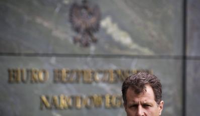 Szef BBN: Rosja szantażuje Unię Europejską