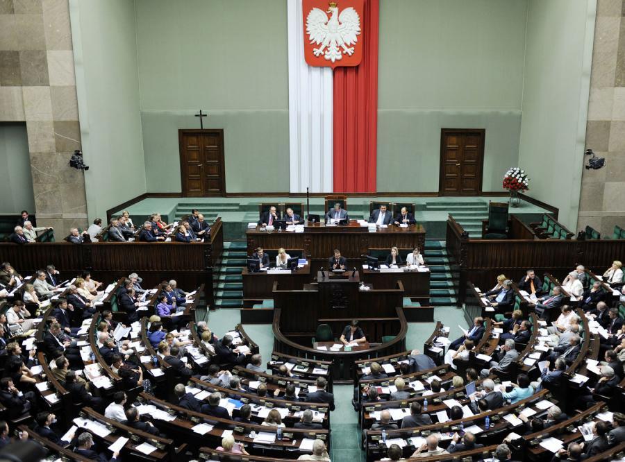 Sejm odpowiada na wojenne rewelacje Rosji