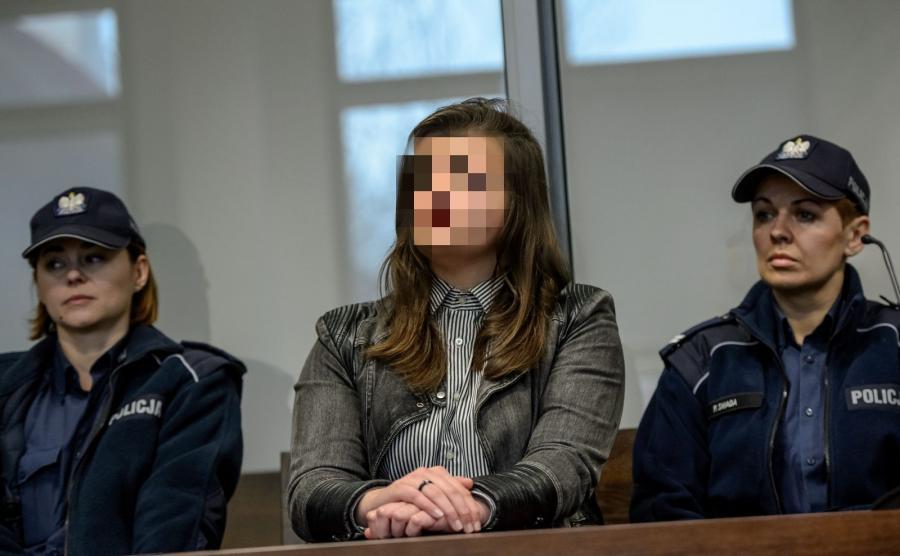 Koniec procesu Zuzanny M. i Kamila N.