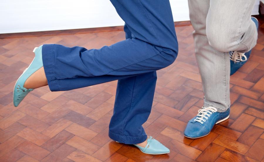 4. Kurs tańca