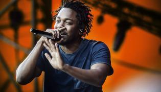 Kendrick Lamar liderem nominacji do nagród Grammy