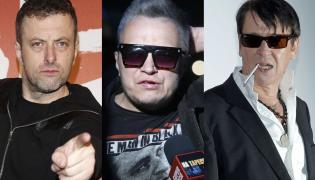 Tymon Tymański, Muniek Staszczyk, Maciej Maleńczuk