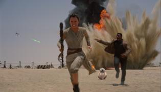 """Dwa miliardy dolarów na koncie """"Gwiezdnych wojen"""""""