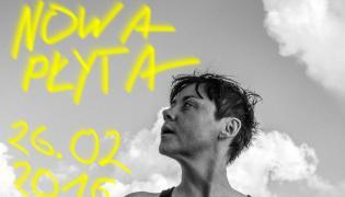 Nowy album Marii Peszek w lutym