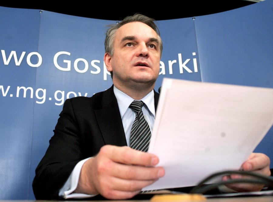 Pawlak krytykuje plan ministra finansów