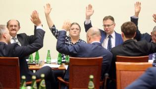 Sejmowa Komisja Ustawodawcza