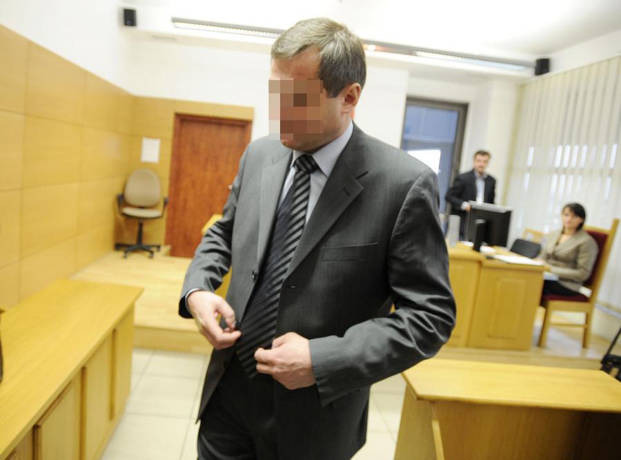 Doktor Mirosław G. nie zabił pacjentów