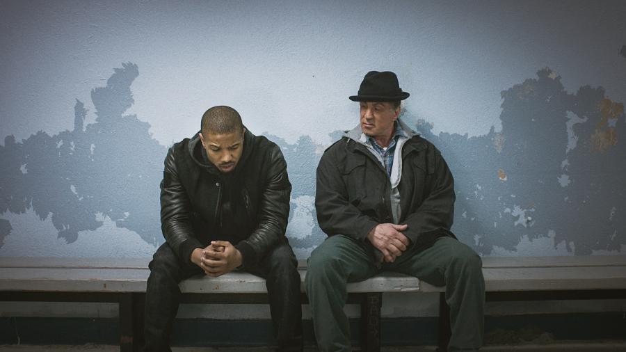 """""""Creed: Narodziny legendy"""" w kinach od 8 stycznia 2016 roku"""