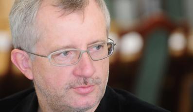 """Marek Siwiec ostrzega przed """"strategicznymi"""" skutkami konfliktu gazowego między Rosją a Ukrainą"""