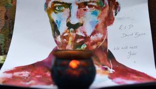 David Bowie (1947 – 2016)