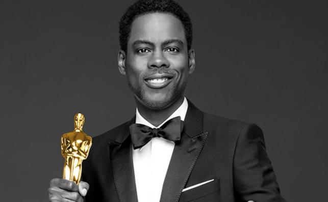 Chris Rock będzie gospodarzem gali Oscarów 2016