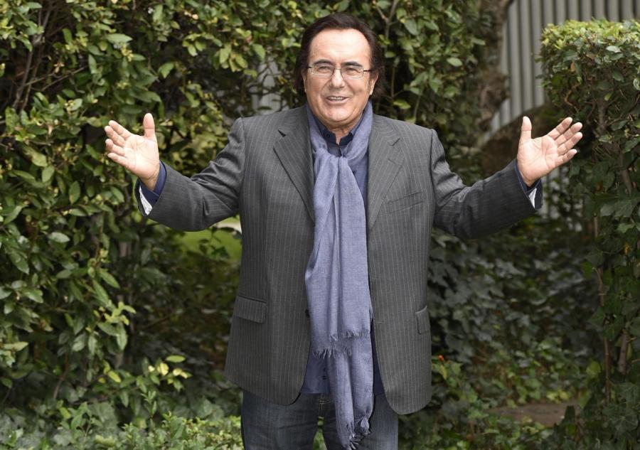 Al Bano już prawie od pół wieku jest jednym z najpopularniejszych włoskich artystów