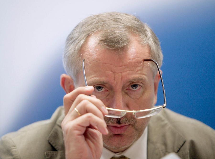 Marek Siwiec naśmiewa się z prezydenta