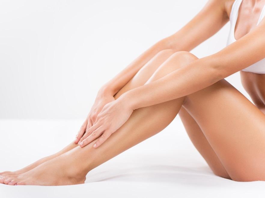 Nogi kobiety