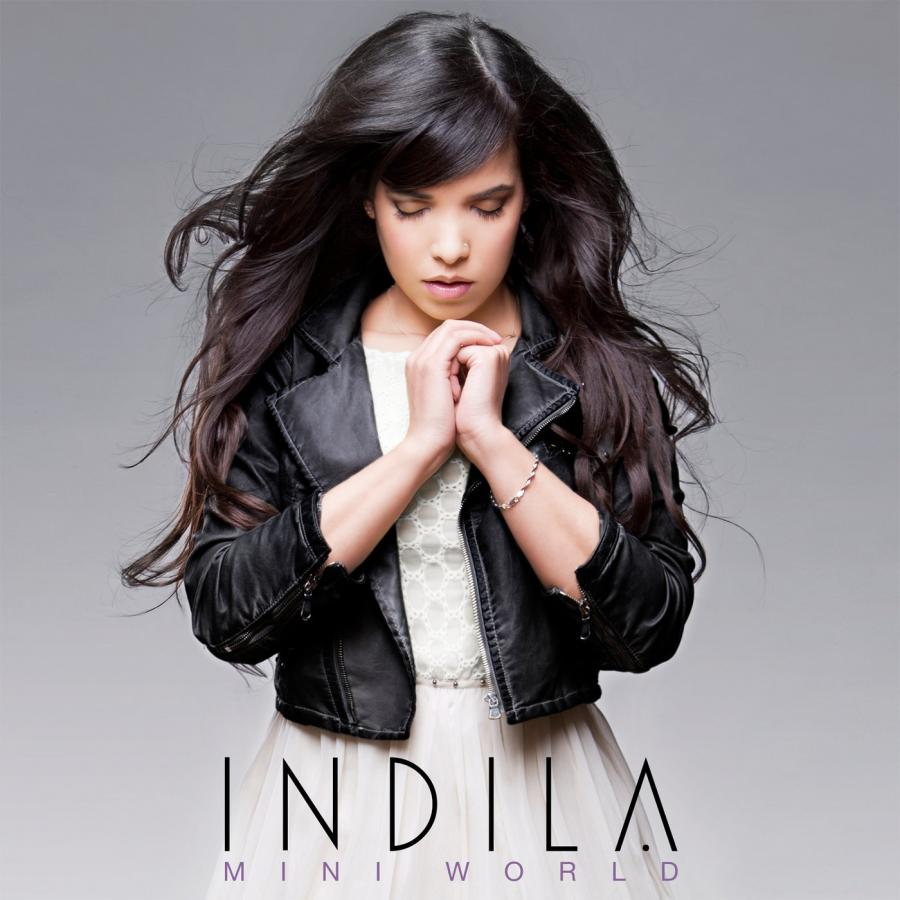 "7. Indila – ""Mini World"""