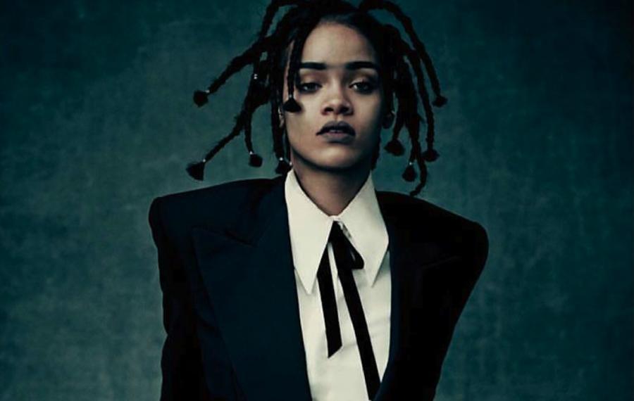 Rihanna zrywa z popowym banałem