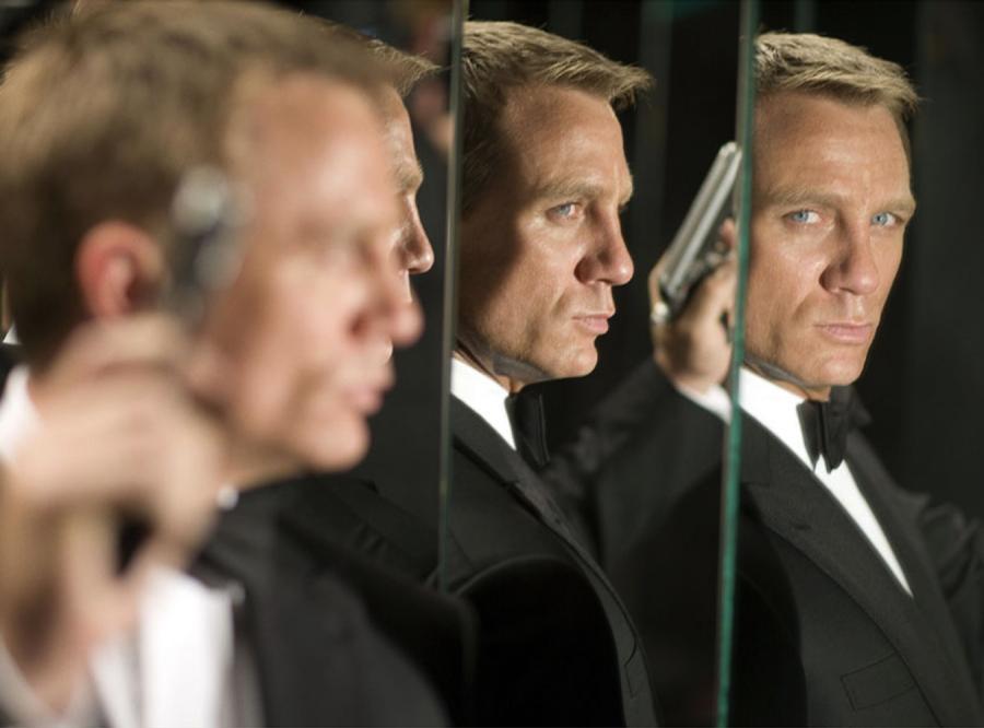 Kolejny Bond rok później niż obiecywano