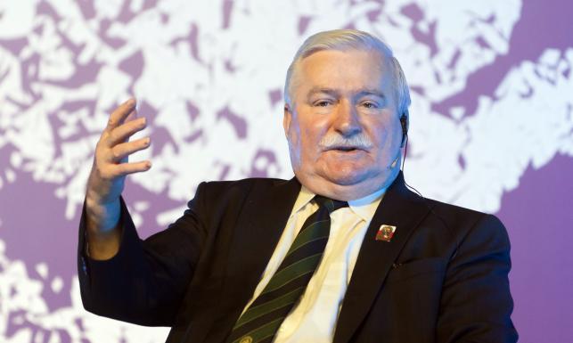 Wałęsa: Zostałem wyprowadzony z równowagi. Będę uczestniczył we wszystkich wiecach i protestach