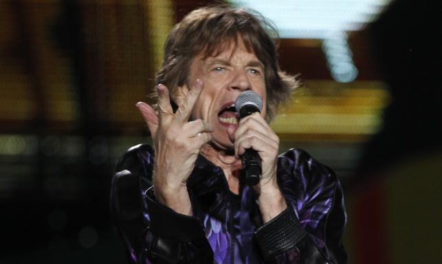Razem mają 286 lat, a szaleją jak młodziaki! The Rolling Stones w niebezpiecznej trasie [ZDJĘCIA]