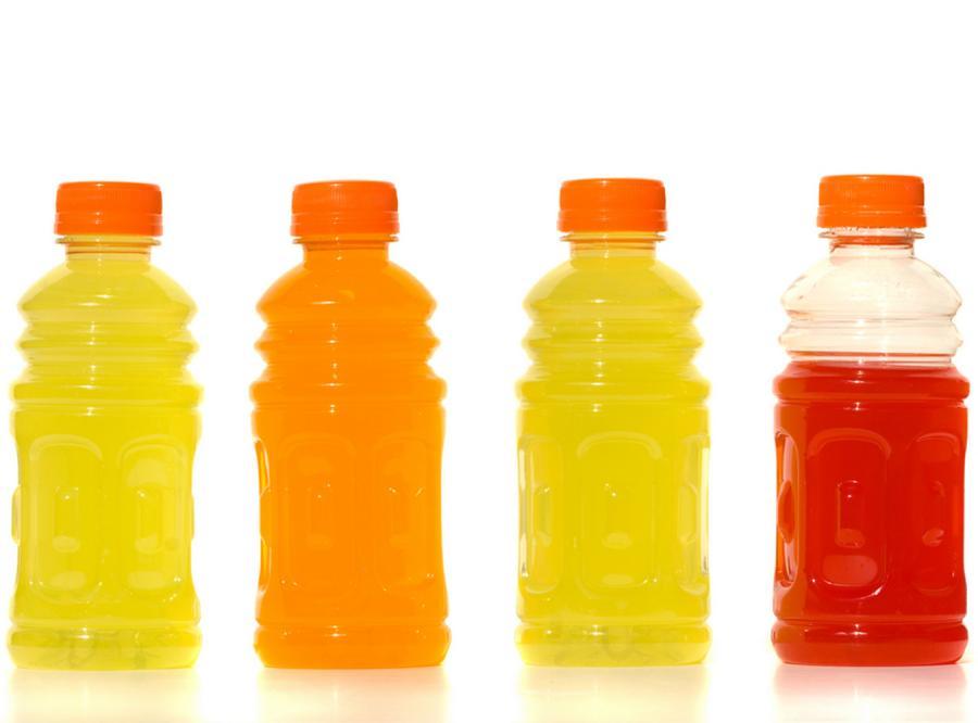 Wielka wojna cukru z sokami
