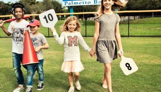 Kolekcja Reserved Kids wiosna/lato 2016