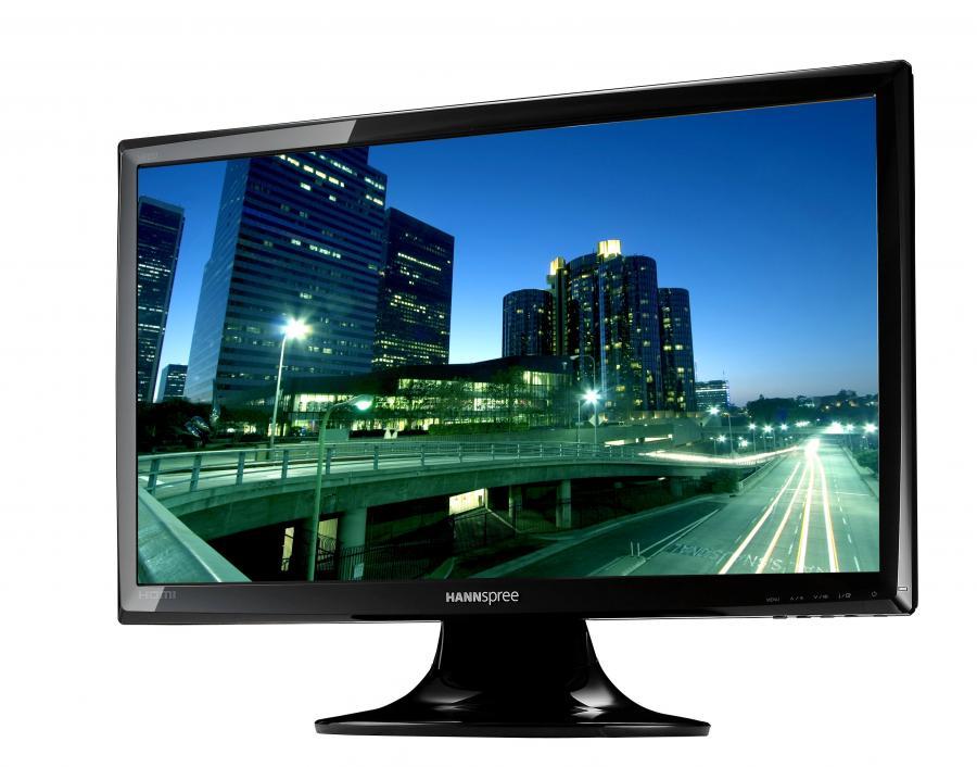 Nowy monitor na rynku