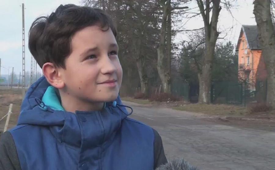 12-letni Marcel