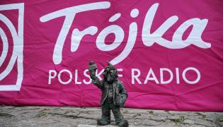 Logo radiowej Trójki