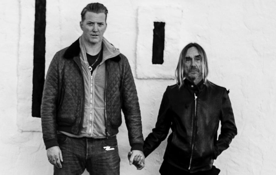 "Iggy Pop i Josh Homme razem na ""Post Pop Depression"""
