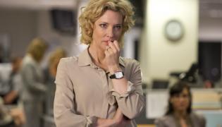 """Cate Blanchett jako Mary Mapes w dramacie """"Niewygodna prawda"""""""