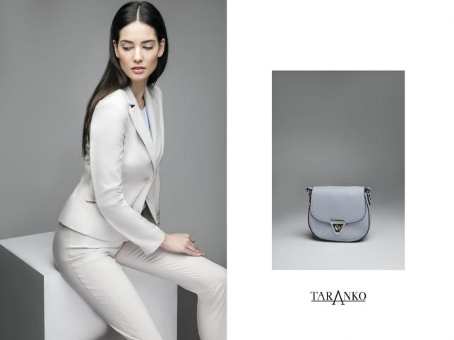 Taranko - linia business w kolekcji wiosna/lato 2016