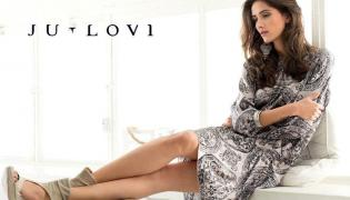 Ju Lovi - kolekcja wiosna/lato 2016