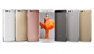 Huawei P9 i P9 Plus. Nowe flagowe smartfony chińskiego koncernu