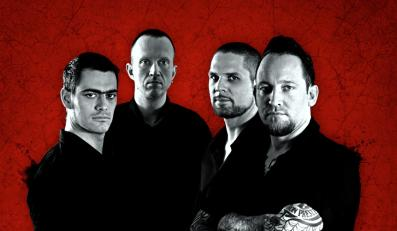 Grupa Volbeat wraca na koncerty do Polski