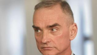 Senator Jan Maria Jackowski