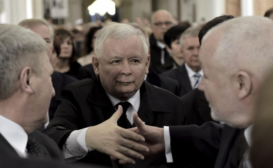 Pogrzeb abp. Tadeusza Gocłowskiego