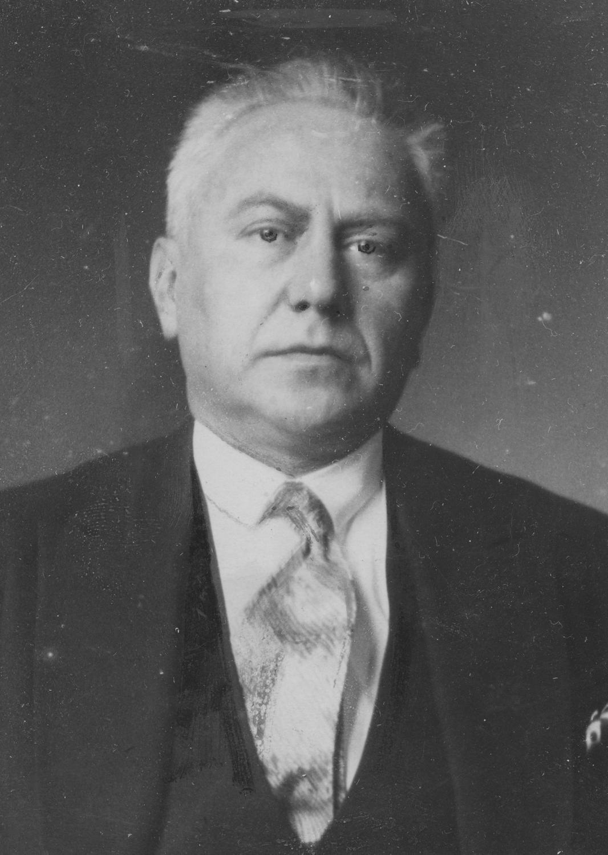 Ludwik Hirszfeld / \