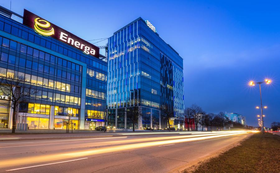 Budynek Energi