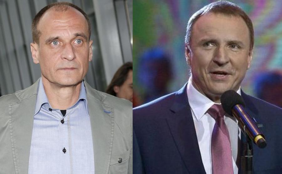 Paweł Kukiz, Jacek Kurski