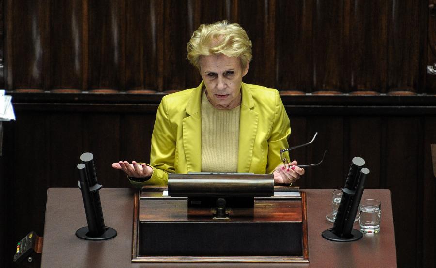 Iwona Śledzińska-Katarasińska