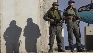 Izraelska Straż Graniczna