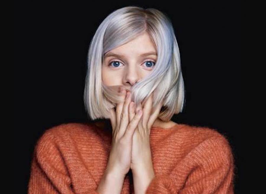 Aurora zaśpiewa w Polsce
