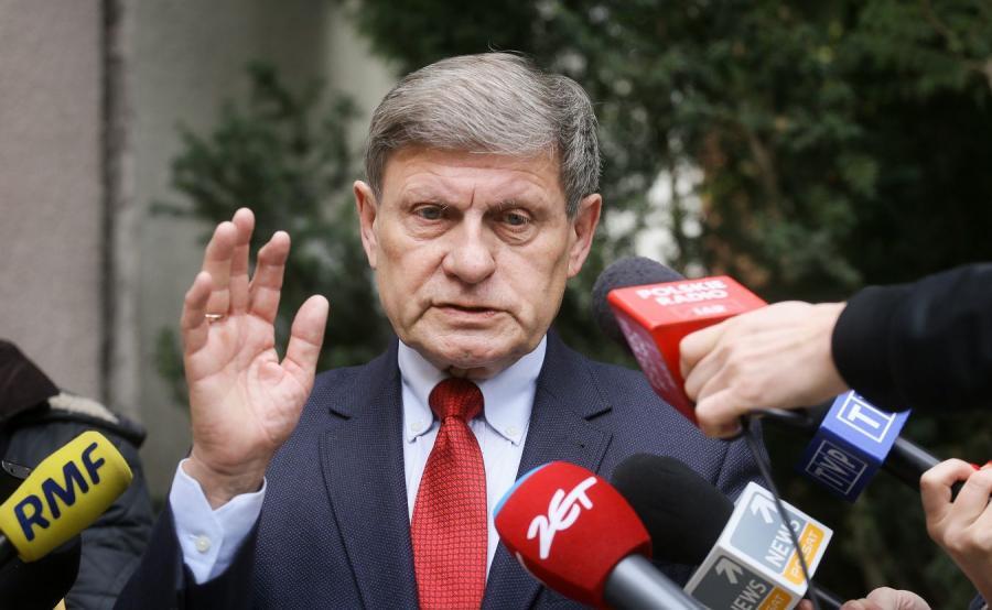 Leszek Balerowicz