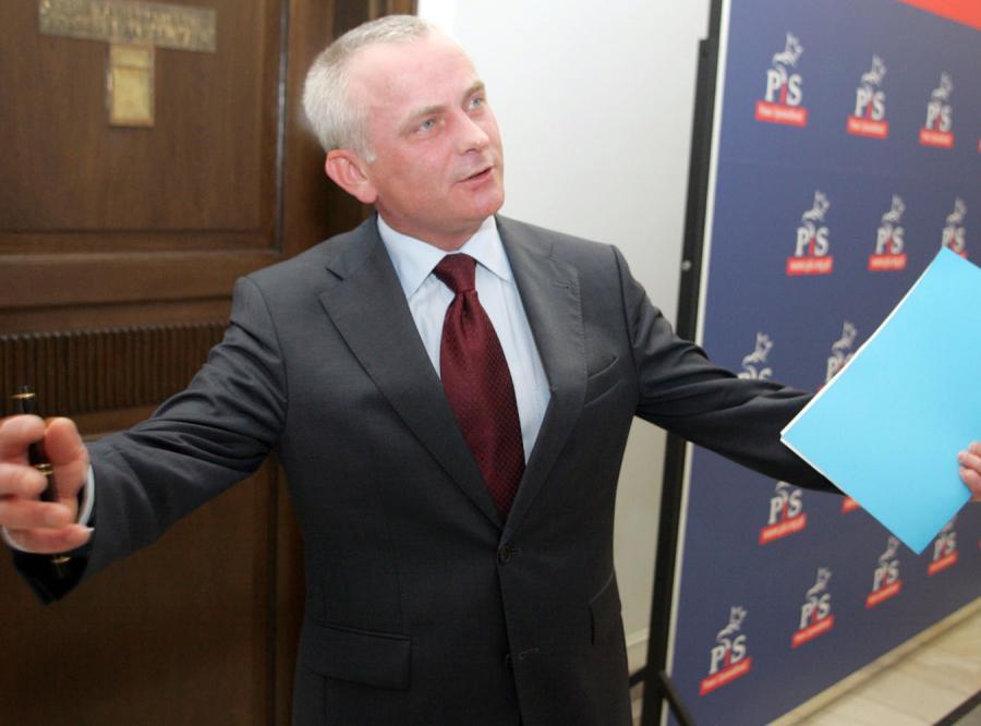 Szef MON o kandydacie na szefa BBN